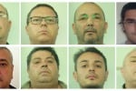 """""""Usura ed estorsione con metodo mafioso"""", otto arresti a Catania"""