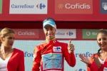 Spagna, la Vuelta parla italiano Aru è il nuovo leader - Video