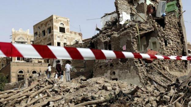 autobomba, Yemen, Sicilia, Mondo