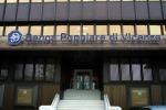 Borsa, salta la quotazione della Popolare di Vicenza. In forte calo gli altri bancari