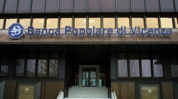 banco popolare di vicenza, borsa, Sicilia, Economia