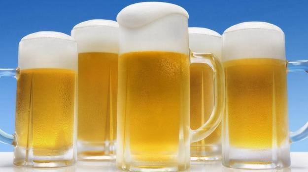 birra, pace del mela, Messina, Economia