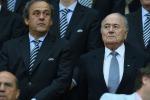 Stangata della Fifa a Blatter e Platini, squalificati 8 anni
