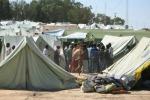 Migranti, bimbo tenta di togliersi la vita: aveva perso tutti i parenti