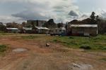 """""""Discariche e rischio inquinamento"""": sequestrato campo nomadi di Palermo"""