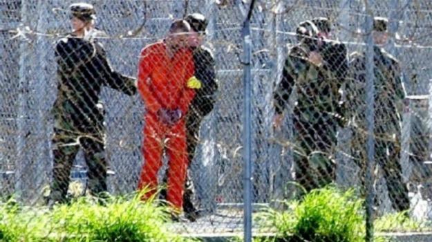 carcere, detenuti, disordini, Oklahoma, vittime, Sicilia, Mondo