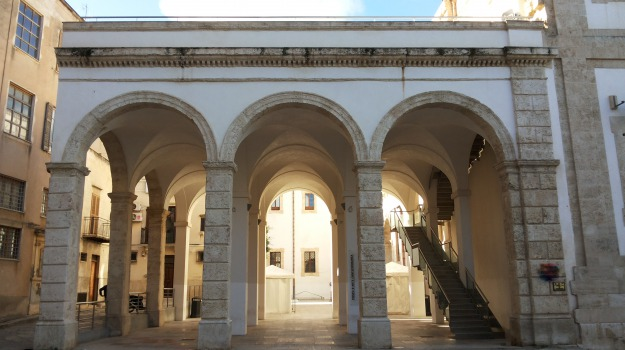 ex collegio dei gesuiti, Trapani, Cultura