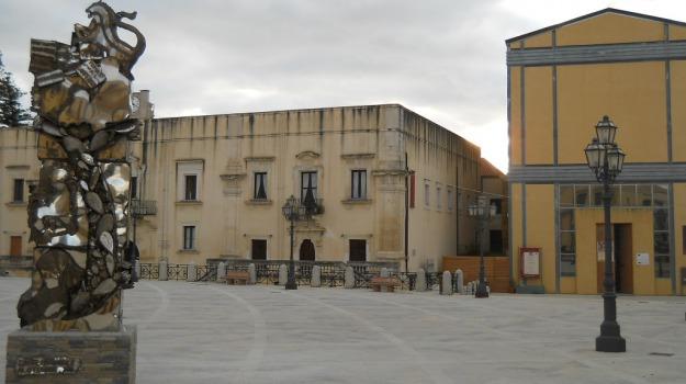 comune, santa margherita belice, Agrigento, Economia