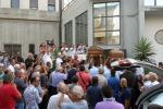 Palagonia, oggi i funerali dei coniugi Renzi: chi sbaglia paghi fino alla fine