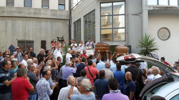 duplice omicidio, funerali, ivoriano, Catania, Cronaca