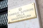 Beni confiscati, il Csm a Palermo per l'inchiesta sui giudici coinvolti