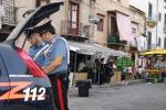 Controlli dei Nas a Ballarò: chiuso un pub perché sporco, multe in altri locali