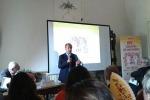 Palermo, la Lilt presenta il progetto per la prevenzione del tumore alla cervice uterina
