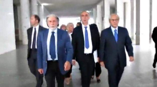 beni confiscati, mafia, Sicilia, Cronaca