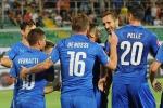 Palermo porta bene alla nazionale Rigore di De Rossi, Bulgaria battuta