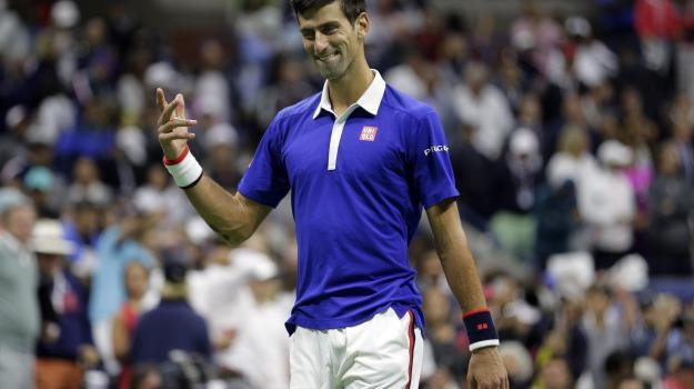 Atp, classifica, Tennis, Fabio Fognini, Novak Djokovic, Roger Federer, Sicilia, Sport