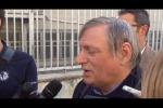 Il presidente dell'associazione Libera don Luigi Ciotti