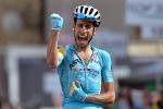 Vuelta, Aru non molla e resta in corsa per il successo - Video
