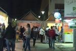 Festa dell'Unità, torna il sereno dopo gli scontri: dibattito con Crocetta - Video
