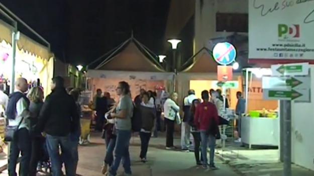 Festa Unità, Palermo, pd, Palermo, Politica