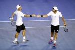 Coppa Davis, l'Italia vince il doppio e va in vantaggio sul Giappone per 2-1