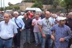 Protesta dei forestali, centinaia in piazza: traffico in tilt a Palermo - Video