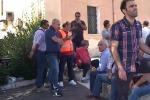 Forestali, secondo giorno di protesta: sit-in a Palazzo dei Normanni - Video