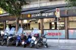 Palermo, chiude la pizzeria Fratelli La Bufala di piazza Castelnuovo