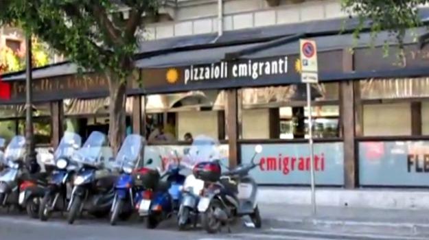 fratelli la bufala, pizzeria, Palermo, Economia
