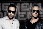 """Palma di Montechiaro in festa con i """"Gemelli Diversi"""" in concerto - Video"""