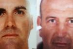 Freddati con 7 colpi di pistola: l'autopsia sui due impiegati uccisi a Trabia