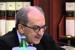 Premio Pirandello, Puglisi: l'estro italiano ha identità robusta
