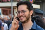 """Lite all'Ars tra deputati M5s e Pd, Ciaccio: """"Aggredito da Panepinto"""""""