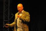 Calatafimi, risate e cabaret con Giovanni Cacioppo - Video