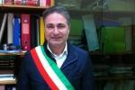 Il sindaco di Giardinello, Giovanni Geloso