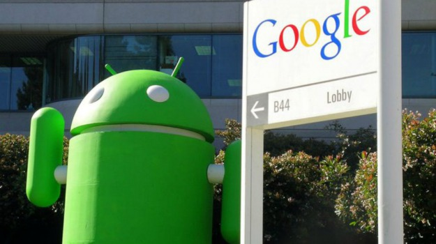 android, antitrust, google, USA, Sicilia, Economia