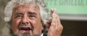 La sfida di Grillo a Berlusconi: a Catania contemporaneamente