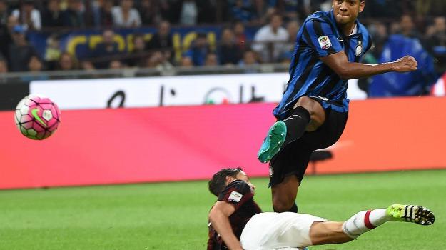 campionato, derby, inter, Milan, SERIE A, Fredy Guarin, Mario Balotelli, Roberto Mancini, Sinisa Mihajlovic, Sicilia, Sport
