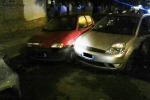 Ubriaco al volante provoca incidente a Caltanissetta