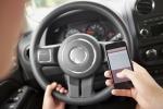 """Moto """"civetta"""" e vigili in borghese, a Palermo è guerra all'uso del cellulare alla guida: 34 multe"""