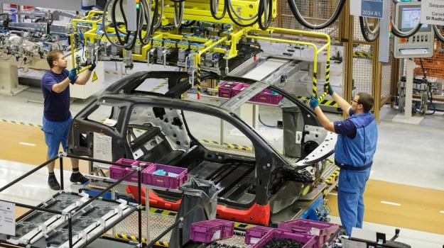 analisi, industria, produzione, settore auto, settore industriale, unimpresa, Sicilia, Economia