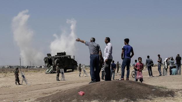 autobomba, Baghdad, esplosione, iraq, vittime, Sicilia, Mondo
