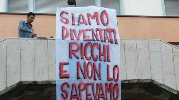 calcolo isee, Palermo, proteste, università, Palermo, Cronaca