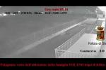 Coniugi uccisi a Palagonia, la videosorveglianza incastra l'ivoriano - Video