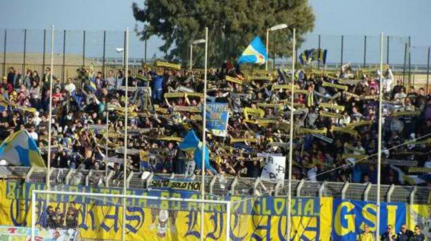 Dattilo Licata serie D, Agrigento, Calcio
