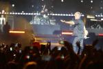 Sul palco da 25 anni, Ligabue festeggia davanti a 150 mila fan - Le foto