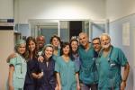 Partorisce 5 gemelli, Gucciardi: congratulazioni ai medici. Le immagini di tutta l'equipe - Foto