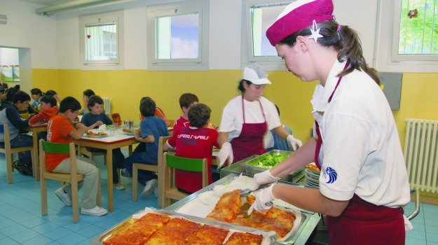 comune palermo, refezione scolastica palermo, Uiltucs Sicilia, Palermo, Economia
