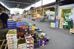 Mercato ortofrutticolo di Vittoria, è scontro sull'apertura
