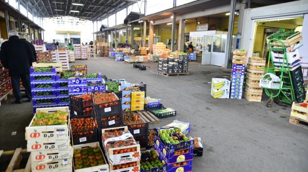 ortofrutta, Vittoria, Ragusa, Economia